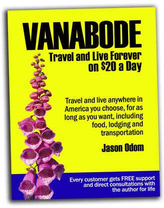Buy Vanabode Book through ClickBank