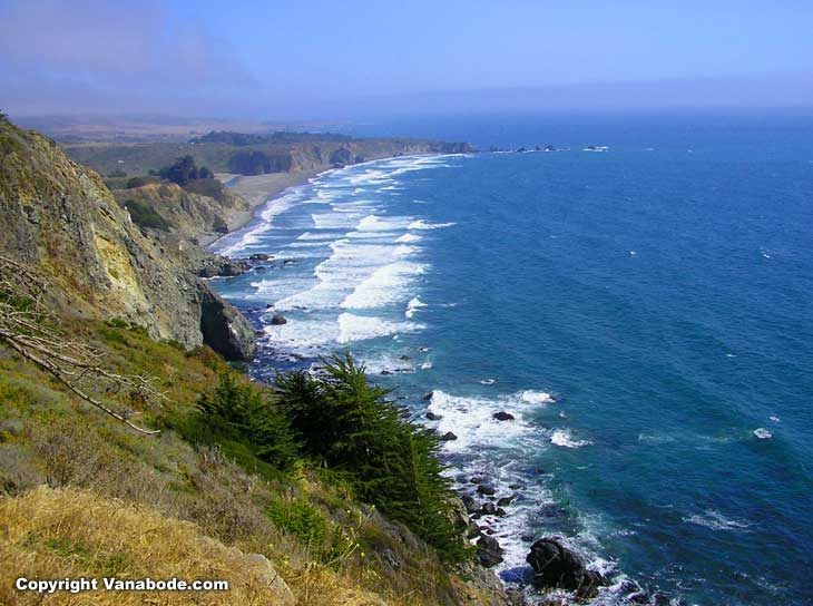 a overview of beach formations in the california coast in the united states Guidebook to selected features of the palos verdes peninsula and long beach, california by  california by south coast  new united states--black canyon.