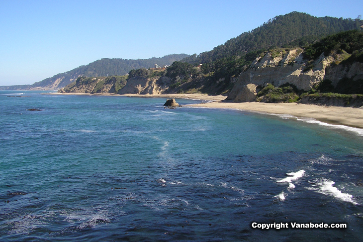 picture of california coast
