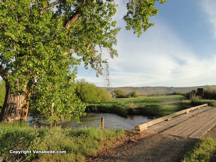 malheur national wildlife refuge picture