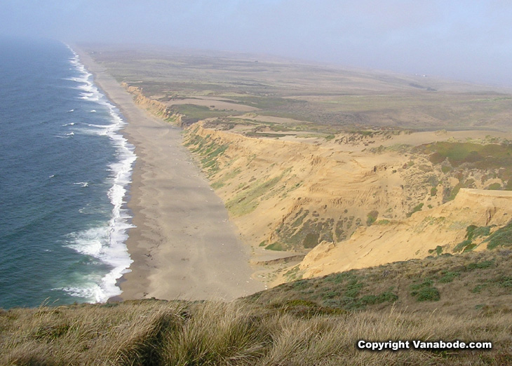Picture of Point Reyes National Seashore California