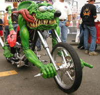 sturgis motorcycle picture